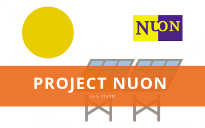 Project Nuon van start!