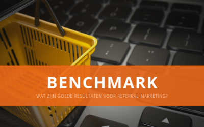 Wat zijn goede resultaten voor Referral Marketing? – benchmark